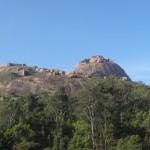 Fort near Tumkur